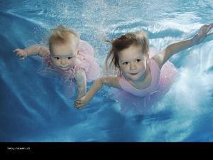 deti pod vodou 33