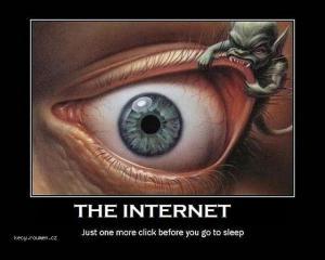 The internet III