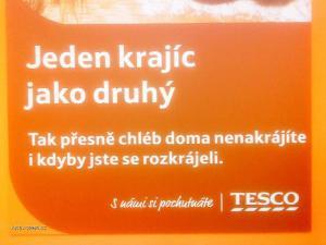 Tesco GrammarNazi