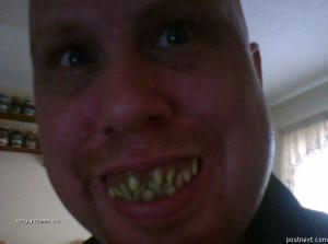pripad pro dentistu