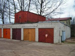 rezervni garaz