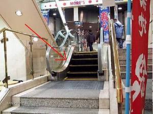 teenieweenie escalator2