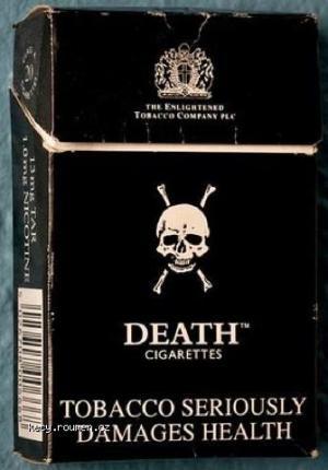 Would you like a smoke