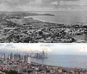 Panama  1930  2009