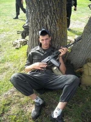 Real Ukrainian Policemen2