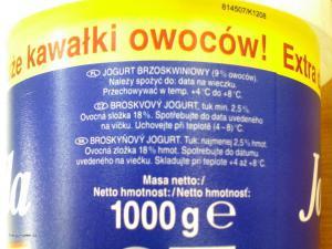 Polaci maji jen 9 25 ovoce cesi a slovaci 18 25