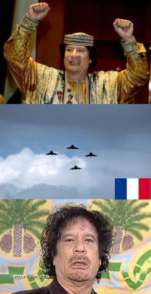GaddafiVsFrance1