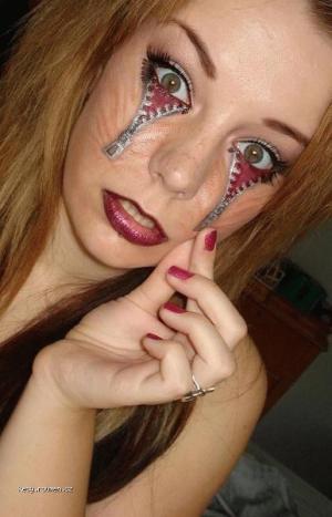 zip make up