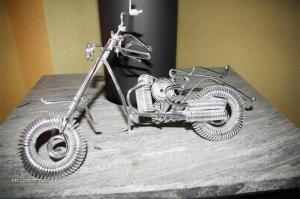 dratkova motorka