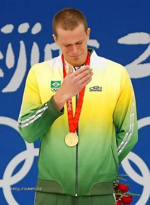Olympiada Smrdi mu prsty