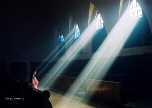 svetlo poznani