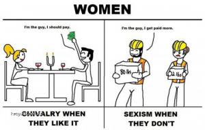 Men With Women