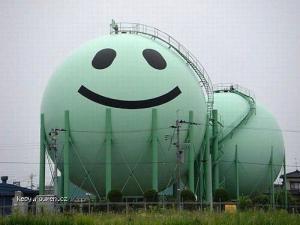 Gas Storage Facilities1