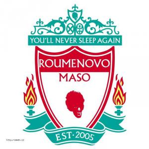 ROUMENOVO MASO 3