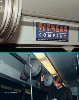 tycka v metru