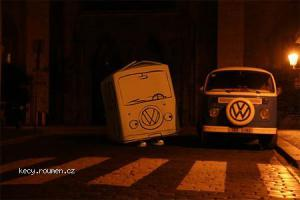VW se chce kamaradit