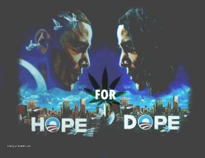 for hope dope