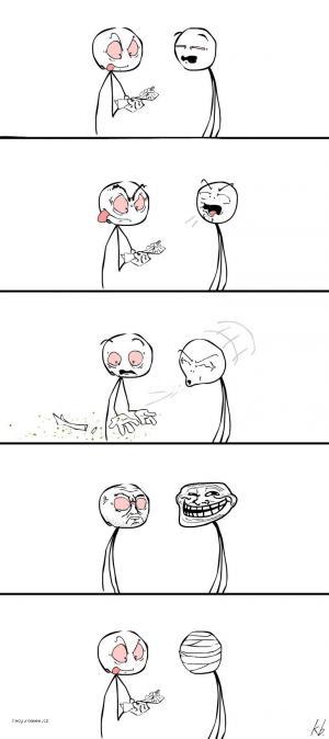 joint troll