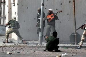 X Armadna hudba