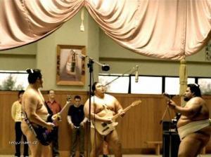 Sumo kapela