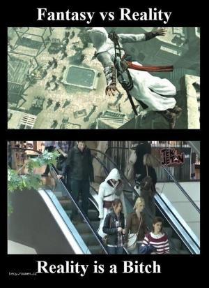 X X FantasyReality 2