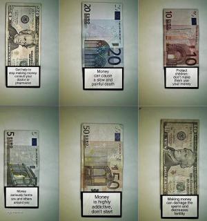 Nebezpecne peniaze