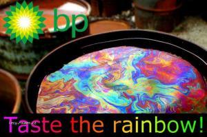 bp rainbow