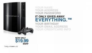 sony only does everything