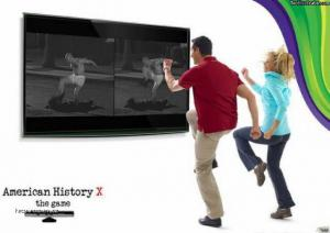 Americal History X