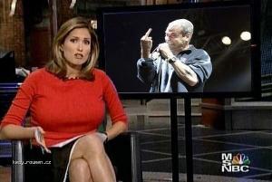MSNBC debate