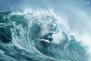 sila oceanu
