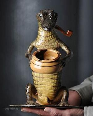 Weird Taxidermy Animal Photos3
