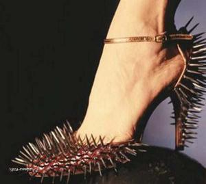 obuv pro fakira