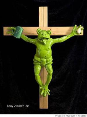 jesusfrog