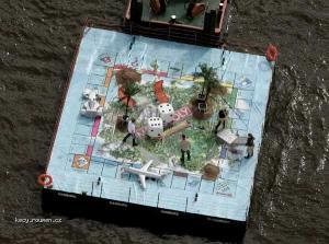 monopoly na vode