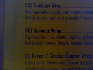 paprikovy hummus