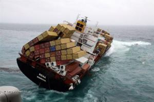 slepene kontejnery
