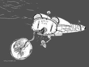kosmicky hovnocuc