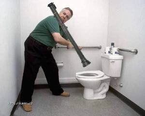 toiletterror