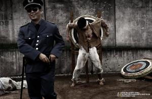 Cina je pripravena na Olympiadu 003