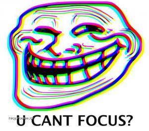 ucantfocus