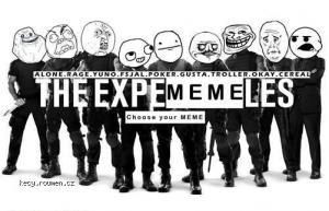 theexpememeles