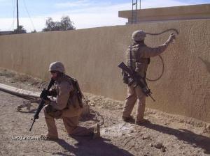 valka v iraku jinak