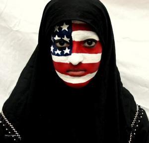Nove maskovanie teroristov