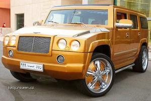 zlaty Hummer