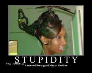 Stupidita