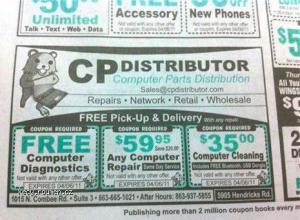 cp distributor
