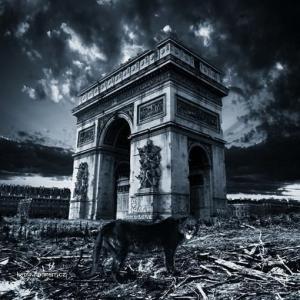 Pariz v budoucnosti