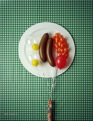 Balloonbreakfast
