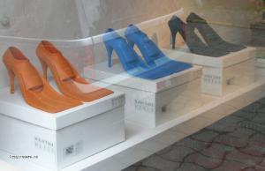 modni obuv